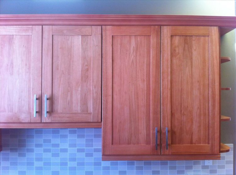 Repair Kitchen Cabinet Door With Ease When You Follow These Helpful Steps