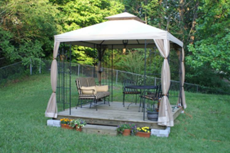 Innovative ideas for your Garden Renovation